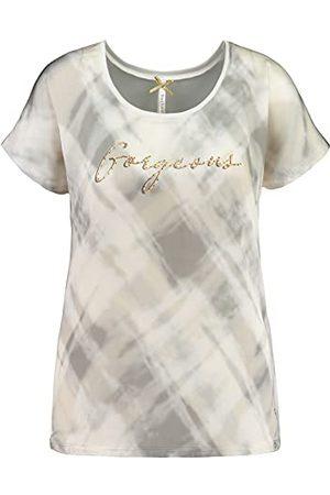 Key Largo Damski gorgeous okrągły T-shirt