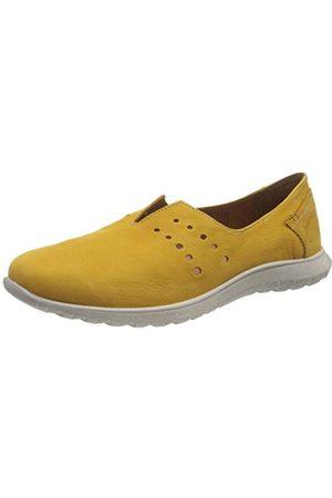 Josef Seibel Malena 13 pantofle damskie, żółty - Gelb Gelb 869 800-40 EU
