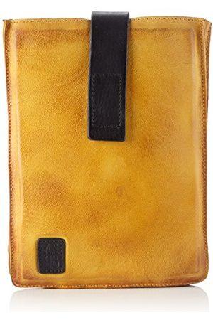 A.S.98 Unisex Portafogli, Orange (Papaya Nero 0002), One Size (rozmiar producenta: One Size)