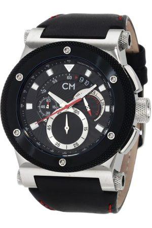 Carlo Monti Męski zegarek chronograf CM701-122