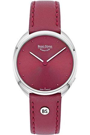 Soehnle Bruno Söhnle klasyczny zegarek 17-13211-551
