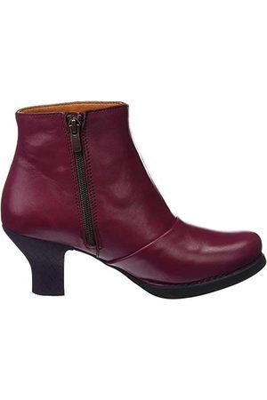 Art Damskie buty Harlem z krótką cholewką, fioletowy - Violett Star Cerise - 40 EU
