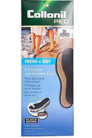 Collonil Fresh&Dry Black EDI. rozm. 37 rozmiary damskie wkładki, wielokolorowe (neutralne), 37 EU