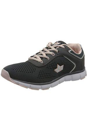 LICO Damskie buty typu sneaker Cosima, - antracytowy, . - 42 EU