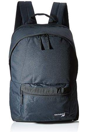 New Balance Unisex Adult EQ03070MBKW plecak, , jeden rozmiar