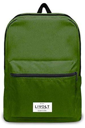 Livolt Cactus uniseks plecak dla dorosłych, , 30 l