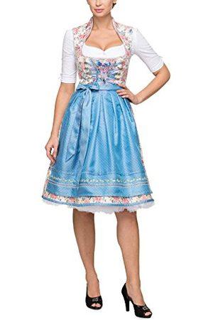 Stockerpoint Aneta Dirndl damska sukienka ludowa