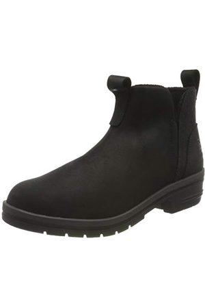 Kamik Julietc Wk2415 Chelsea damskie buty, - blk. - 38 EU