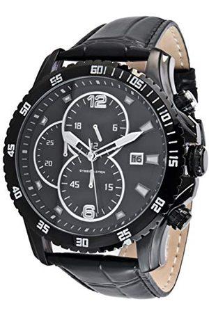 Steelmaster Automatyczny zegarek CAP1103213.F