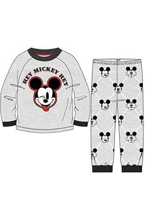 Artesania Pijama Largo Mickey dwuczęściowa piżama chłopięca