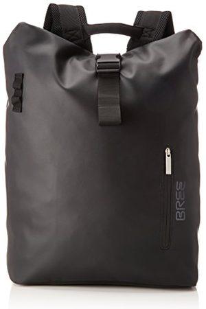 Bree Unisex Pnch 713 torba kurierska, 15 x 42 x 34 cm, - Black - 15x42x34 cm (B x H x T)