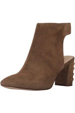 Nine West Damskie pantofle Xtravert, - Braun Clove - 38 EU