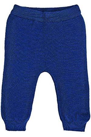 Sterntaler Unisex dziecięce spodnie dzianinowe z prążkowanym ściągaczem