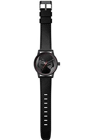 JOY TOY Unisex zegarek na rękę analogowy kwarcowy skóra 21676