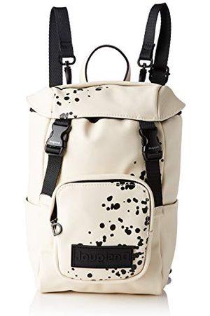 Desigual Kobieta Plecaki - Damski plecak Pu Mini, M, - - m