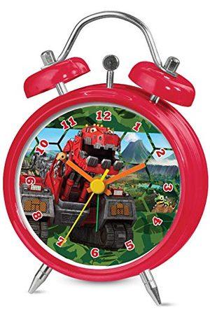 JOY TOY Unisex 99837 dziecięcy analogowy zegarek kwarcowy z plastikową bransoletką