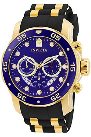 Invicta 6983 Pro Diver - Scuba męski zegarek stal szlachetna kwarcowy cyferblat