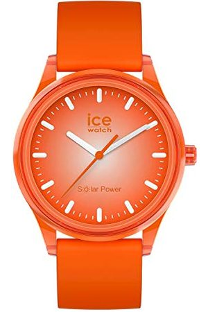 Ice-Watch ICE solar power Sunlight - zegarek męski/unisex z silikonowym paskiem - 017771 (Medium)