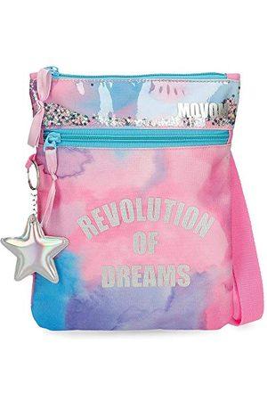 MOVOM Torba na ramię Revolution Dreams