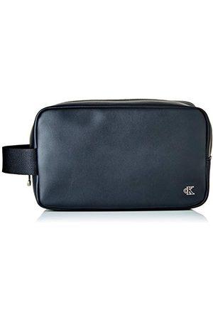Calvin Klein Męski WASHBAG akcesoria PU portfel podróżny, , jeden rozmiar