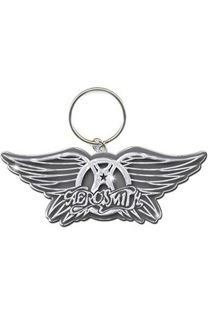 AMBROSIANA Aerozmit: Brelok z logo skrzydła
