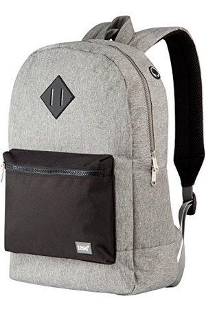 BLNBAG U6 – lekki plecak z kieszenią na notebooka, wytrzymały plecak na co dzień, wodoodporny, dla kobiet i mężczyzn, 19 litrów – /