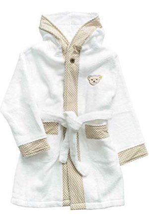 Steiff Unisex dziecięcy płaszcz kąpielowy