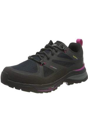 Jack Wolfskin Damskie buty trekkingowe Force Striker Texapore Low W, Phantom Pink - 42.5 EU