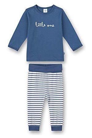 Sanetta Chłopcy długi piżama dla małych dzieci