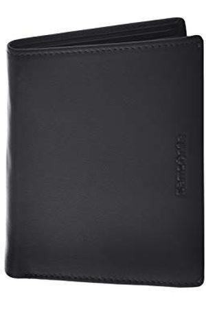 Samsonite Success 2 SLG - portfel, 12,5 cm, (Black)