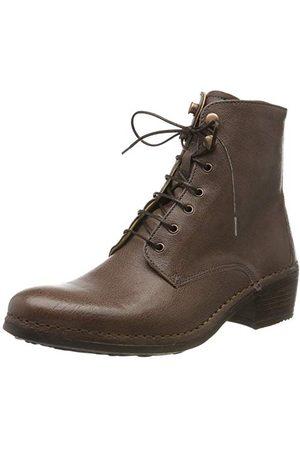 Neosens S3076 Dakota Zinc/Medoc buty damskie z krótką cholewką, - Grau Zinc Zinc - 39 EU