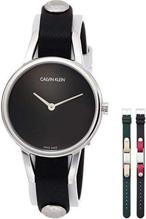 Calvin Klein Klasyczny zegarek K9D231LY