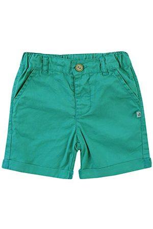 Jacky Szorty bermudy dla chłopców, Lion the King, zielone, 3719320