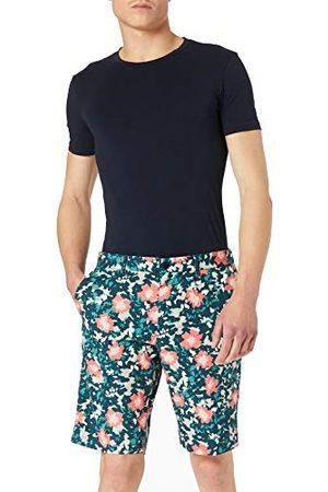Tommy Hilfiger Męskie szorty Hmt Flex Floral Camo