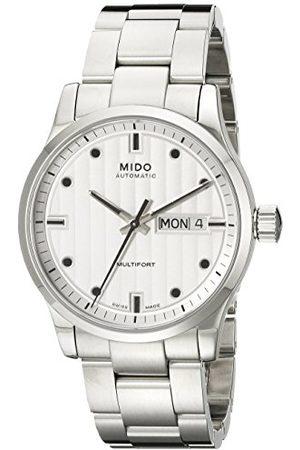 MIDO Multifort zegarek męski automatyczny Ø 38 mm M0058301103100