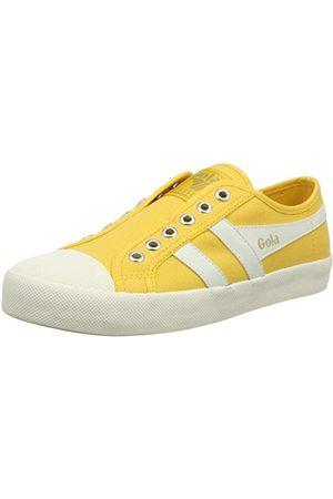 Gola Coaster Slip damskie buty typu sneaker, Off White Off White Off White - 38 EU
