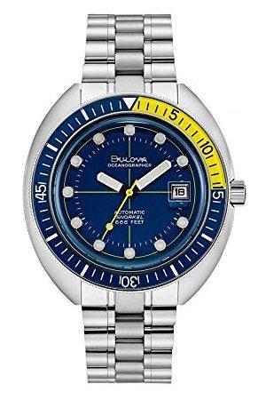 BULOVA Watch 96B320 zegarek