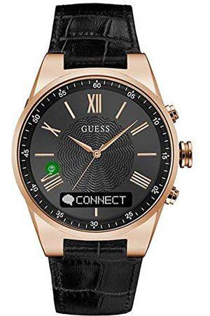 Reloj GUESS CONNECT Unisex zegarek kwarcowy dla dorosłych 1