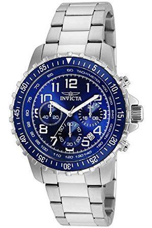 Invicta 6621 Specialty męski zegarek stal szlachetna kwarcowy cyferblat
