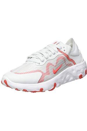 Nike Renew Lucent buty sportowe damskie, - foton Dust Track Red White rozm. 005-36.5 EU
