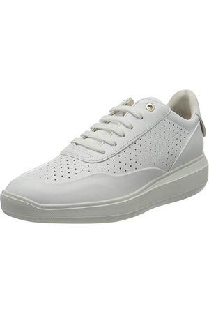 Geox Damskie buty typu sneaker D Rubidia C, - - 37 eu