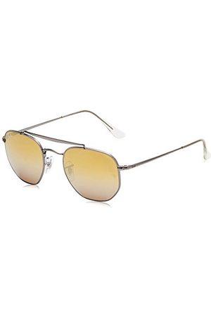 Ray-Ban Okulary przeciwsłoneczne dla dorosłych Rb3648 004/13 51 mm, wielokolorowe (wielokolorowe), 2