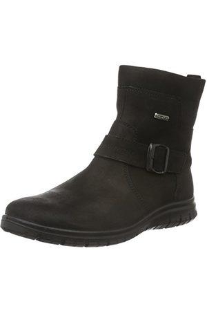Jomos Touring damskie buty śniegowe, - Schwarz 14 000 Schwarz - 44 EU Weit