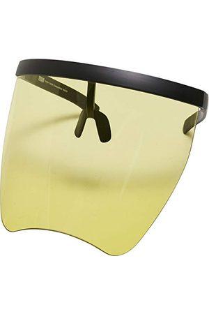 Urban classics Unisex Front Visor Sunglasses okulary przeciwsłoneczne