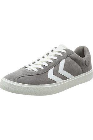 Hummel Unisex Diamant Suede Sneaker, - , , , , . - 42 EU