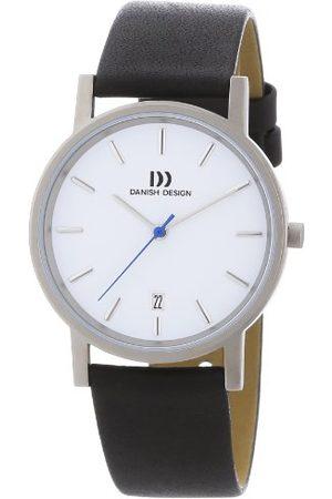 Danish Design Duński design męski zegarek tytanowy 3316262