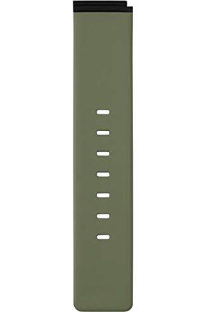 Bering PT-15540-BVEX silikonowy pasek do zegarka dla dorosłych, uniseks