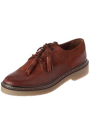 Kickers Damskie buty Oxanyby Oxford, - - 40 EU
