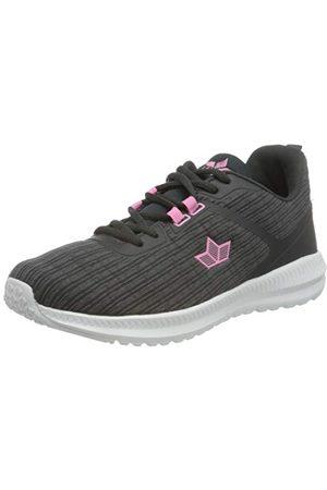 LICO Eliana damskie buty typu sneaker, - antracytowy, . - 42 EU