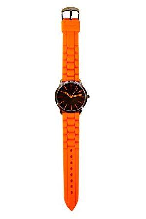 Unicef Męski analogowy automatyczny zegarek z silikonową bransoletką AA14010044